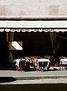 Restaurant Da Ottavio, Rome, Italy