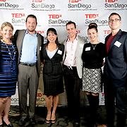 TEDx San Diego Salon at University Club 04.2013