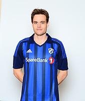 Fotball , Tippeligaen 2014 , Elitesereien<br /> , portrett , portretter<br /> Stabæk<br /> <br /> Timmi Johansen