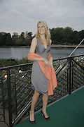 Countess Camilla von Stauffenberg, Party Belle Epoque hosted by The Royal Parks Foundation and Champagne Perrier Jouet. The Grand Spiegeltent, the Lido Lawns. Hyde Park. London. 14 September 2006. ONE TIME USE ONLY - DO NOT ARCHIVE  © Copyright Photograph by Dafydd Jones 66 Stockwell Park Rd. London SW9 0DA Tel 020 7733 0108 www.dafjones.com