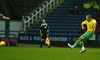 Photo: Aidan Ellis.<br /> Huddersfield Town v Swansea City. Coca Cola League 1. 30/12/2006.<br /> Swansea's Lee Trundle scores the first goal