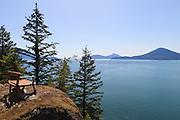 Howe Sound, British Columbia, Canada