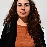 Julia Lima composer attend London Games Festival 2019: HUB at Somerset House at Strand, London, UK. on 2nd April 2019.