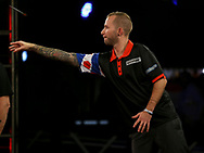 Danny Noppet during the 2018 Players Championship Finals at Butlins Minehead, Minehead, United Kingdom on 24 November 2018.