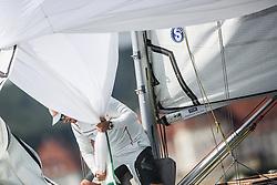 World Match Racing Tour - Energa Sopot Match Race || 2015-07-29,  Sopot, Poland || © Copyright 2015 || Robert Hajduk - WMRT || All Rights Reserved ||