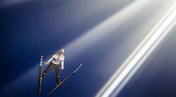 06.01.2014, Paul Ausserleitner Schanze, Bischofshofen, AUT, FIS Ski Sprung Weltcup, 62. Vierschanzentournee, Bewerb, im Bild Thomas Diethart (AUT) // Thomas Diethart (AUT) during Competition of 62nd Four Hills Tournament of FIS Ski Jumping World Cup at the Paul Ausserleitner Schanze, Bischofshofen, Austria on 2014/01/06. EXPA Pictures © 2014, PhotoCredit: EXPA/ JFK