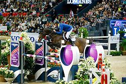 Ahlmann Christian, (GER), Taloubet Z<br /> Longines FEI World Cup Jumping Final II<br /> © Dirk Caremans
