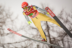 Antti Aalto (FIN) during the Ski Flying Hill Men's Team Competition at Day 3 of FIS Ski Jumping World Cup Final 2017, on March 25, 2017 in Planica, Slovenia. Photo by Ziga Zupan / Sportida