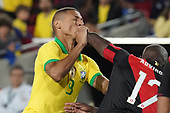Soccer-International Friendly-Peru vs Brazil-Sep 10, 2019