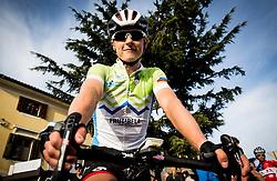KUMP Marko (SLO) of Slovenian National Team after the UCI Class 1.2 professional race 4th Grand Prix Izola, on February 26, 2017 in Izola / Isola, Slovenia. Photo by Vid Ponikvar / Sportida