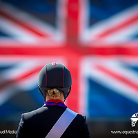 Saturday 22 September - Social Media Images -Team GBR - World Equestrian Games 2018 - Tryon, NC