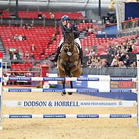 Dodson & Horrell and the World Class Programme U23 British Championship 2015 - Olympia