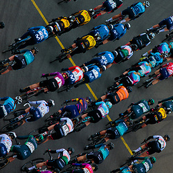 10-03-2021: Wielrennen: Healthy Ageing Tour: Assen<br />Impressions stage 1 TT Circuit