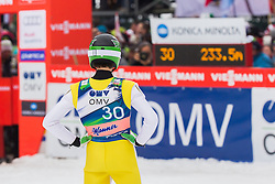 Peter Prevc of Slovenia during the Ski Flying Individual Competition at Day 4 of FIS World Cup Ski Jumping Final, on March 22, 2015 in Planica, Slovenia. Photo by Ziga Zupan / Sportida