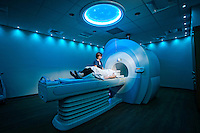 Our Lady of the Lake Livingston Emergency Room operations includes state of the art radiology and MRI labs.