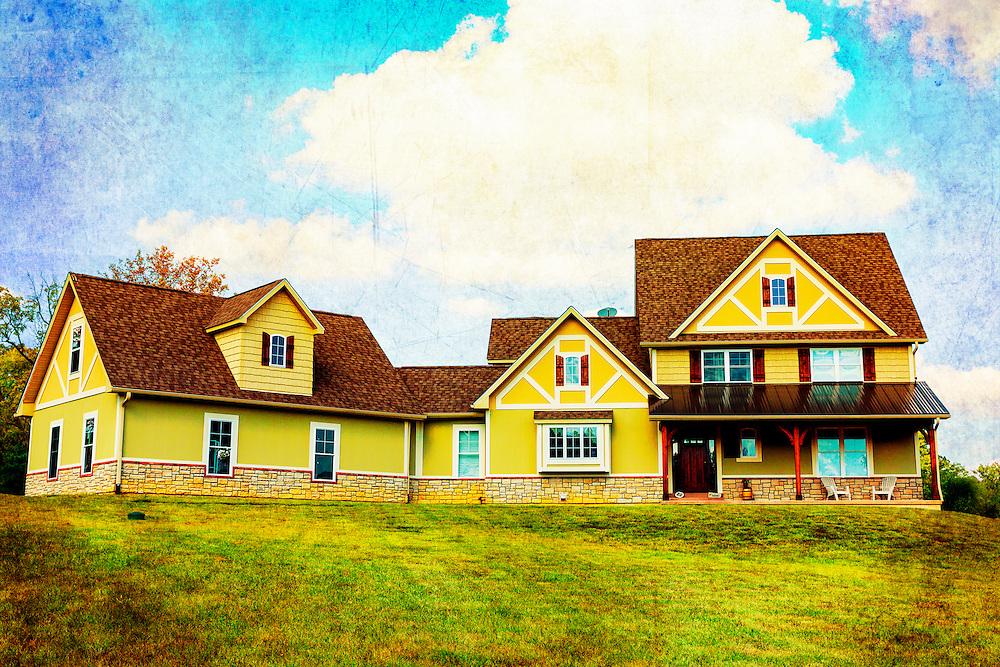 4301 Dianna Lane, Wentzville, MO 63385, USA