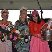 Mornington Racing Club Oaks Day Ladies Luncheon