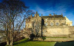 The great hall, Stirling Castle, Stirlingshire, Scotland<br /> <br /> (c) Andrew Wilson   Edinburgh Elite media