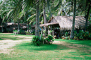 Gef Pa'go, Chamorro Village, Guam, Micronesia<br />