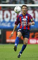 Fotball<br /> Frankrike 2004/2005<br /> Foto: Dppi/Digitalsport<br /> NORWAY ONLY<br /> <br /> SM CAEN v FC ISTRES<br /> 07/08/2004<br /> <br /> FREDERIC DANJOU (CAEN)