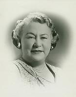1943 Florence Atherton Irish