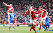 Middlesbrough v Ipswich Town 140315