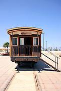 Israel, Tel Aviv, Neve Tzedek, Hatachana complex, a renovated Ottoman train station Now a popular entertainment area