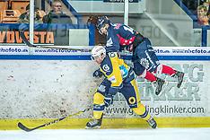 29.11.2016 Esbjerg Energy - Frederikshavn White Hawks 3:4 OT