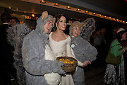 TARA PALMER-TOMPKINSON TRIES THE CAJUN SQUIRREL FLAVOUR, Walkers' Do Us A Flavour - launch party , The 6 finalists of their campaign to find new crisp flavours announced. Flavours include' Chili and chocolate, fish and chips, Onion bhaji, crispy duck, cajun squirrel and builder's breakfast. . Paramount, Centre Point, London. 8 January 2009 *** Local Caption *** -DO NOT ARCHIVE -Copyright Photograph by Dafydd Jones. 248 Clapham Rd. London SW9 0PZ. Tel 0207 820 0771. www.dafjones.com<br /> TARA PALMER-TOMPKINSON TRIES THE CAJUN SQUIRREL FLAVOUR, Walkers' Do Us A Flavour - launch party , The 6 finalists of their campaign to find new crisp flavours announced. Flavours include' Chili and chocolate, fish and chips, Onion bhaji, crispy duck, cajun squirrel and builder's breakfast. . Paramount, Centre Point, London. 8 January 2009