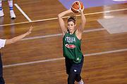 DESCRIZIONE : Lucca Allenamento Nazionale Femminile Senior<br /> GIOCATORE : Alessandra Formica<br /> CATEGORIA : allenamento<br /> SQUADRA : Nazionale Femminile Senior<br /> EVENTO : Allenamento Nazionale Femminile Senior<br /> GARA : Allenamento Nazionale Femminile Senior<br /> DATA : 20/11/2015<br /> SPORT : Pallacanestro<br /> AUTORE : Agenzia Ciamillo-Castoria/Max.Ceretti<br /> GALLERIA : Nazionale Femminile Senior<br /> FOTONOTIZIA : Lucca Allenamento Nazionale Femminile Senior<br /> PREDEFINITA :