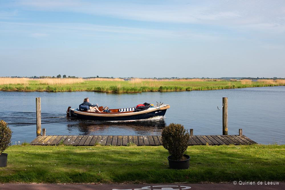 Ringvaart canal, Leimuiderbrug