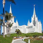 Landmarks of San Diego County