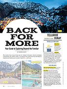 Love, Colorado: Back for More (Winter 2019/2020)