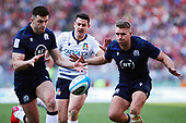 Rugby-Six Nations 2020-Italy vs Scotland-Feb 22, 2020