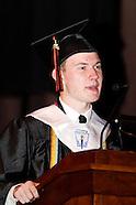 2011 - Stivers School for the Arts Graduation
