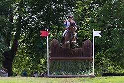 Kooremans Raf (NED) - Cavalor Telstar<br /> CIC2* Greenwich Park Eventing Invitational<br /> Olympic Test Event - London 2011<br /> © Dirk Caremans