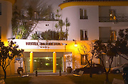 Hotel Cartuxa. Evora, Alentejo, Portugal