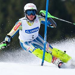 20110329: AUT, Alpine Skiing - Austrian National Ski Championship in Saalbach Hinterglemm