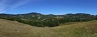 umbria landscape italy