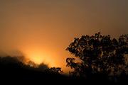 Perdoes_MG, Brasil...Nascer do sol em Perdoes...Sunrise in Perdoes...Foto: LEO DRUMOND / NITRO.....