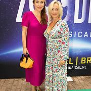 NL/Breda/20210705 - Premiere musical Zodiac, Lone van Roosendaal en Annick Boer     ANP/Hollandse Hoogte/Anneke Janssen