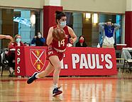 SPS Basketball girls 13Feb21