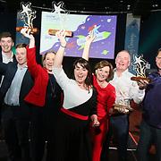 9.10.2019 Social Entrepreneurs Ireland awards celebration
