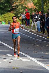 NYC Marathon, Jemima Sumgong