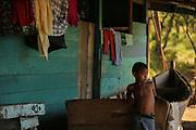 Nicaragua | Isla de San Fernando