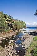 Honokohau, Maui Hawaii<br />