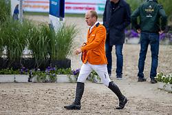 Greve Willem, NED<br /> CHIO Rotterdam 2021<br /> © Dirk Caremans<br />  02/07/2021