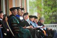 2015 Commencement exercises at Drew University, Madison, NJ.