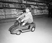 Join the St. Kerrill's Festival, find out more about your ancestors and take part at the big Kart race! Even the children are good drivers, as you can see in our lovely picture. Want to see more great racing drivers? Visit the Irish Photo Archive.