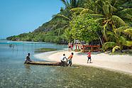 Honduras, adventures from the Caribbean coast to the lush interior.
